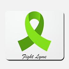 Lyme Disease, Mousepad
