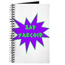 Zap Sarcoid Journal