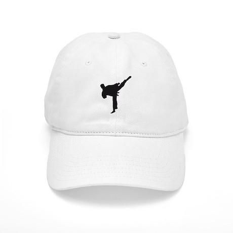 karate Cap