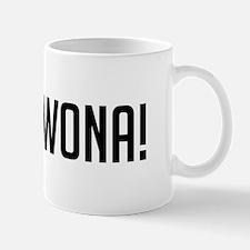 Go Wawona Mug