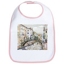 Maurice Prendergast Little Bridge Bib