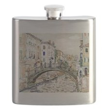 Maurice Prendergast Little Bridge Flask