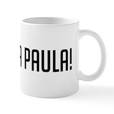 Go Santa Paula Coffee Mug