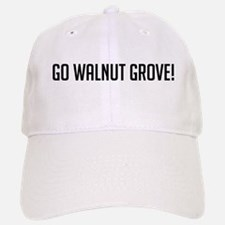 Go Walnut Grove Baseball Baseball Cap