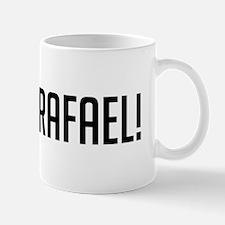 Go San Rafael Mug