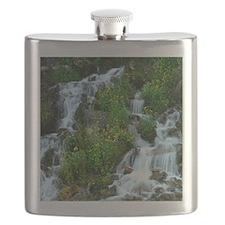 Mountain spring Flask