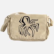 Octopuss Messenger Bag