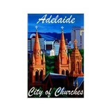 Adelaide Magnets
