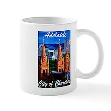 Adelaide City of Churches Mug