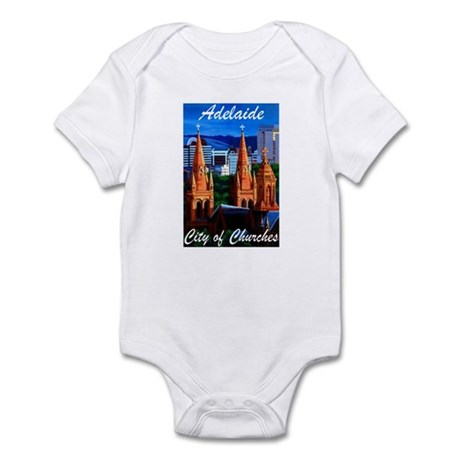 Adelaide City of Churches Infant Creeper