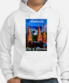 Adelaide City of Churches Hoodie