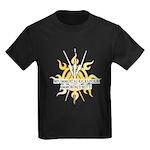 Immortal2 Kids Dark T-Shirt