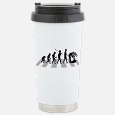Bonsai Lover Travel Mug