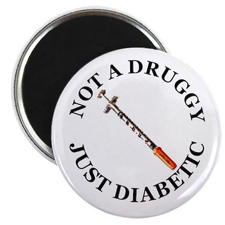 Diabetic Magnet