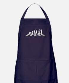Degu Lover Apron (dark)