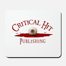 Critical Hit - Mousepad