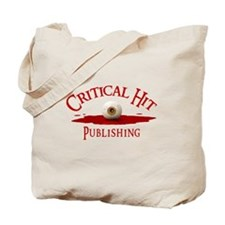 Critical Hit - Tote Bag