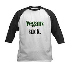 Vegans Suck Tee