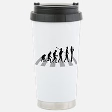 Ferret Lover Travel Mug