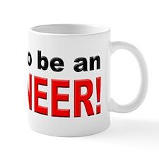 Proud Engineer Mug