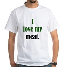 Love Meat Shirt