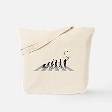 Pigeon Racer Tote Bag