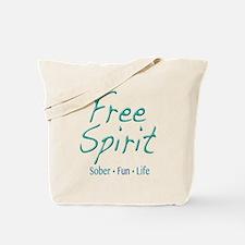 Cute Celebrate life Tote Bag