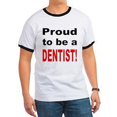 Proud Dentist (Front) T