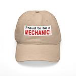 Proud Mechanic Cap