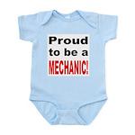 Proud Mechanic Infant Creeper