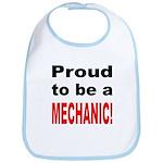 Proud Mechanic Bib