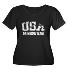 USA Drinking Team T