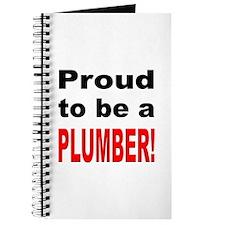 Proud Plumber Journal