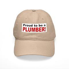 Proud Plumber Cap