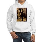 Douglas Fairbanks In Robin Hood Hooded Sweatshirt