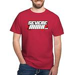 Severe Mma Coloured T-Shirt