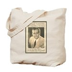 "Douglas Fairbanks ""In His Own Words"" Book Bag"