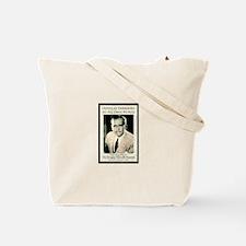 "Douglas Fairbanks ""In His Own Words"" Book Bag"