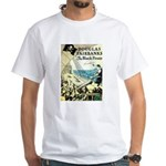 """The Black Pirate"" 80th anniversary T-Shirt"