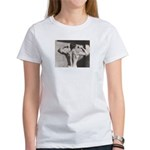 "Douglas Fairbanks ""Muscle"" Women's T-Shirt"