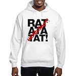 Headshot! Hooded Sweatshirt