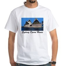 Opera House Painting Shirt