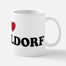 I Love Duesseldorf Mug