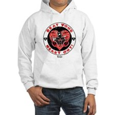Beat Your Heart Out Hoodie