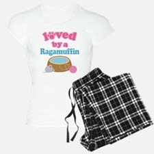 Loved By A Ragamuffin Pajamas