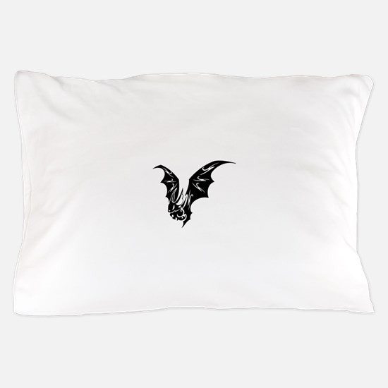 Bat Pillow Case