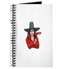 Witch Journal