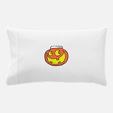 Pumpkin Pillow Case