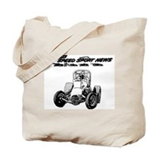National Speed Sport News Traditional Tote Bag