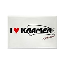 Unique Kramer Rectangle Magnet (10 pack)
